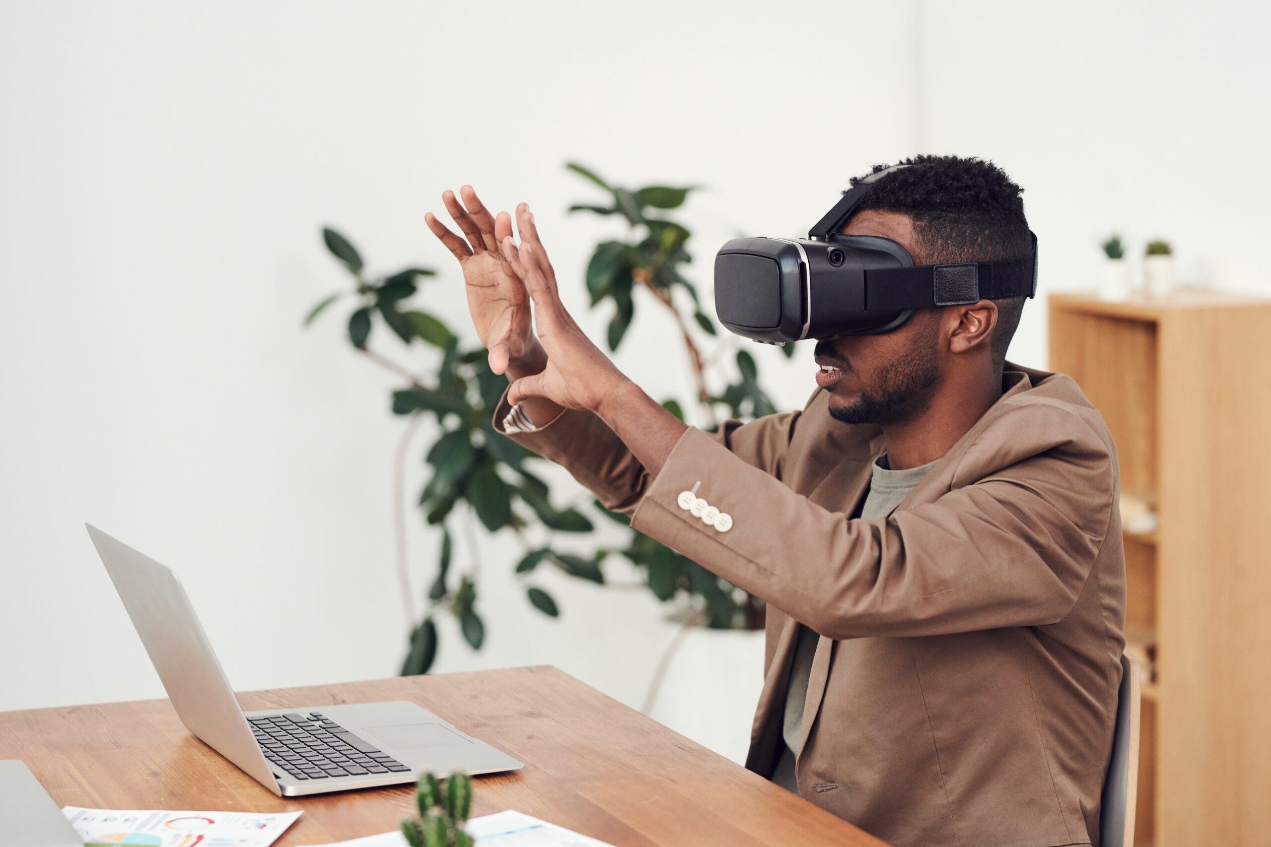 How Will VR Change, VR training, VR, Virtual Reality, VR training headset solutions, Virtual reality headset solution, VR headset, Virtual reality headset,